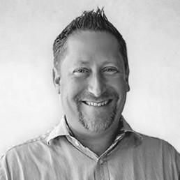 Scott Williams CEO TOPO Maga Design