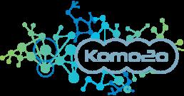 Komo2o Logo