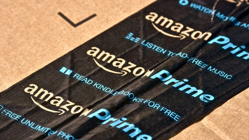 Amazon crashes on Prime Day, creating a less than prime shopping experience
