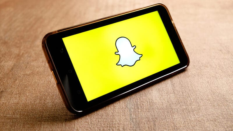 Snapchat partners with 4 news discovery platforms to help push content beyond the app