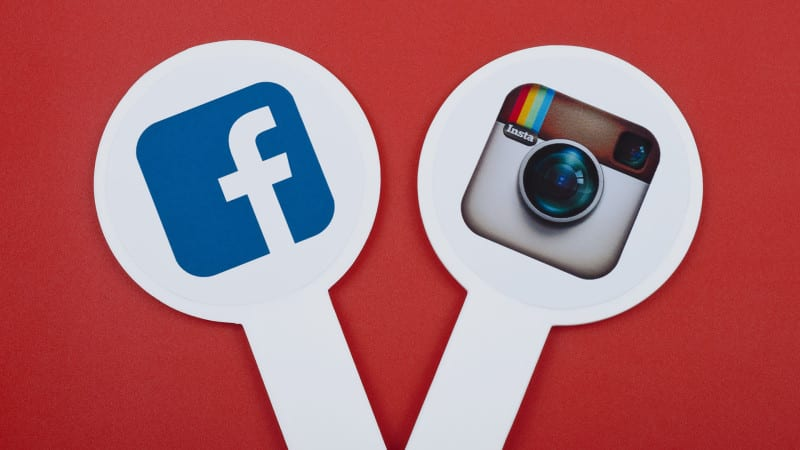 Report: Facebook takes a back seat to Instagram as ad spend on the Facebook-owned app grows 177%