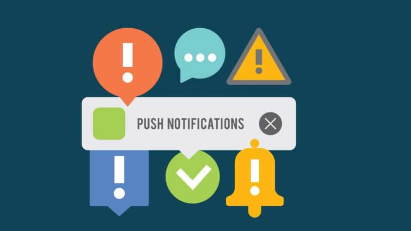 How to maximize value from push notifications