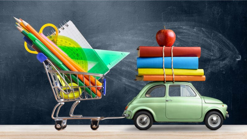 Pinterest says it will attract some 50M back-to-school shoppers this season