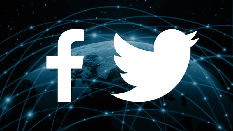 Facebook, Twitter & Google take down malicious content originating from Iran