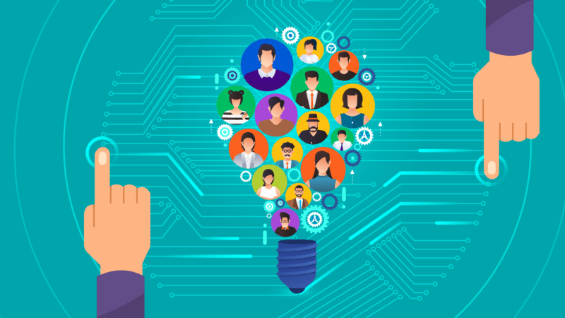 Here's why you should crowdsource your programmatic creatives