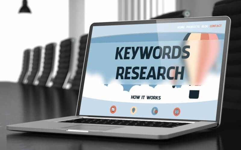 Keyword research strategies in a close-variant world